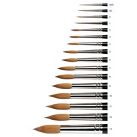 Winsor & Newton brush Series 7, size 00