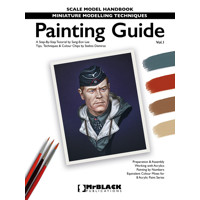 PAINTING GUIDE 1