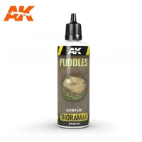 Puddles 60 ml